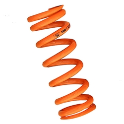"Fox SLS Coil Springs 3.5"" Stroke"