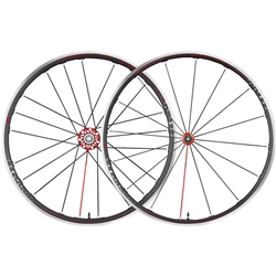 Fulcrum Racing Zero Competizione Clincher Wheelset