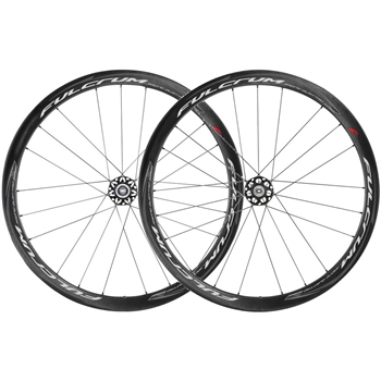 Fulcrum Racing Quattro Carbon H.40 DB Wheelset