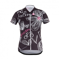Giordana ARTS Women's LOVE SS Jersey
