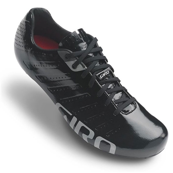 Giro Empire SLX Road Shoe Black/Silver