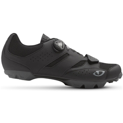 Giro Cylinder Women's MTB Shoe Black