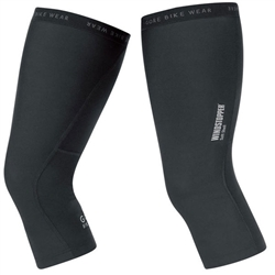 Gore UNIVERSAL WINDSTOPPER Soft Shell Knee Warmers