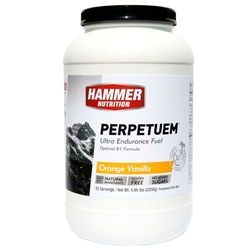 Hammer Perpetuem 32 Servings