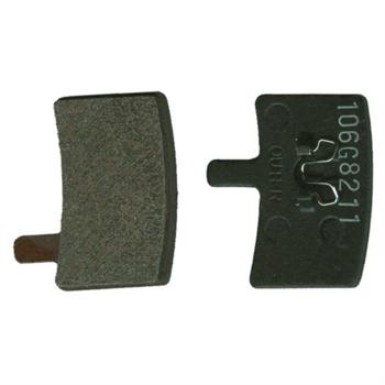 Hayes Disc Brake Pads - Gram/Carbon/Trail