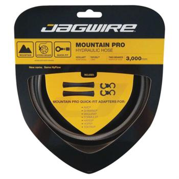 Jagwire Mountain Pro Disc Brake Hydraulic Hose, 3000mm