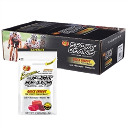 Jelly Belly Extreme Sport Beans 24/box