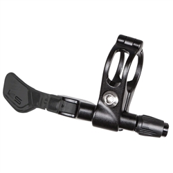 Kind Shock Southpaw Carbon Remote Lever