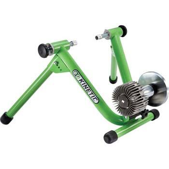 Kinetic Road Machine Fluid Trainer