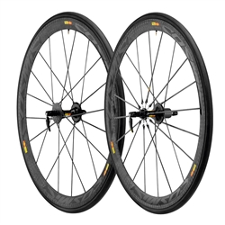 Mavic Cosmic Carbone Ultimate Wheelset