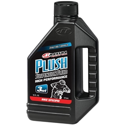 Maxima Plush Suspension Fluid 16oz