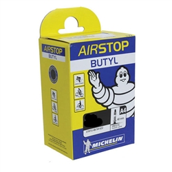 Michelin Airstop Tubes 700x 35-47mm Presta Valve Tube