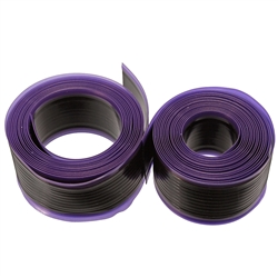 "Mr Tuffy Ultra-Lite Tire Liner 27.5 & 29x1.95""-2.35"" Purple"