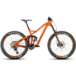 Niner RIP 9 RDO 27.5+ 5-Star X01 Eagle Bike 2017