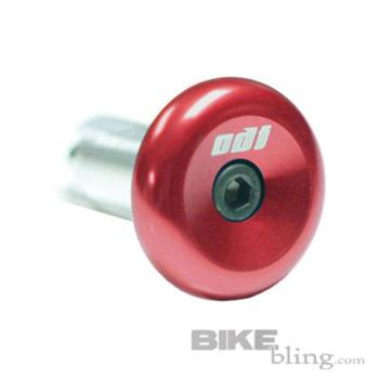 ODI Aluminum Bar End Plugs