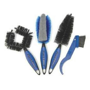 Park Tool BCB-4 Bike Cleaning Brush Set