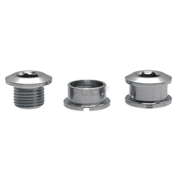 Problem Solvers Single Speed Chainring Bolt Set of 5
