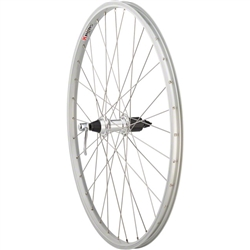 Quality Wheels Value Series 1 Mountain Rear Wheel 26""