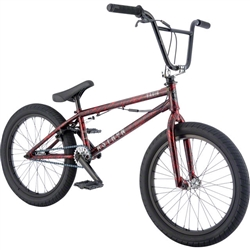 "Radio Astron 20"" FS BMX Bike 2017"