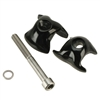 Ritchey Alloy One-Bolt Seat Clamp Set