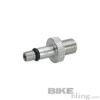 Problem Solvers 1999 and 2000 RockShox SID Pump Adaptor