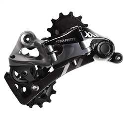 SRAM XX1 X-Actuation/Horizon 11sp rear derail, black