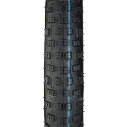 Schwalbe Nobby Nic TL Easy SnakeSkin Tire 27.5 x 2.6 EVO Folding Black Addix