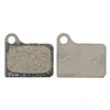 Shimano BR-M555 M02 Resin Disc Brake Pads & Spring
