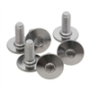 Shimano SPD-SL 13.5mm Cleat Fixing Bolt Set/6