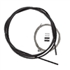 Shimano OT-SP40 Shift Cable Set Black