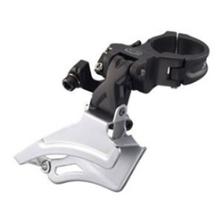 Shimano Saint M817 Down Swing Front Derailleur, T/B-Pull Uni-band