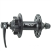 Shimano XT Front Hub IS 6 Bolt Disc