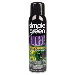 Simple Green Bike Degreaser 20 oz Aerosol Can