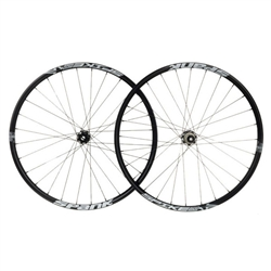 "Spank Spike Race28 Enduro 27.5"" wheelset,(F15x100/R142)"