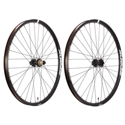 "Spank Oozy Trail345 27.5"" Wheelset"