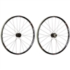 "SunRingle Black Flag Expert 29"" Disc Wheelset"