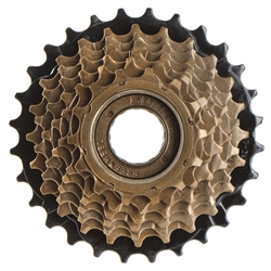 SunRun Freewheel 7sp
