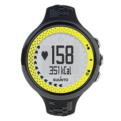Suunto M5 Women's Black/Lime