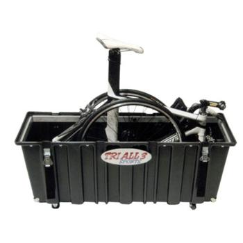 Tri All 3 Sports Velo Safe Pro Series ISP