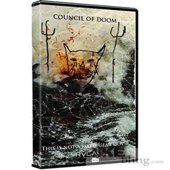Video Action Sports - Council of Doom DVD