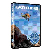 Video Action Sports - Latitudes DVD