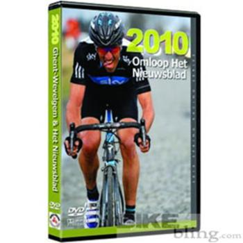 Video Action Sports - 2010 Omloop Het Nieuwsblad DVD