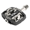 VP VX-Race Trail clipless pedals, dark grey