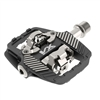 VP VX-Race Adventure clipless pedals, dark grey