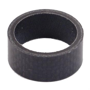 Wheels Manufacturing 15mm Carbon Aheadset Spacer 1 1/8""