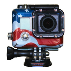 Wryd Wrap for GoPro Cameras