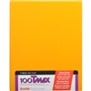 "Kodak Professional T-Max 100 Black and White Negative Film (4 x 5"", 10 Sheets)"