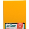 "Kodak Professional T-Max 400 Black and White Negative Film (4 x 5"", 10 Sheets)"