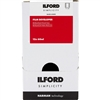Ilford SIMPLICITY Film Developer (60mL Sachet, 12-Pack)