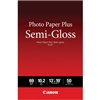 Canon SG-201 Photo Paper Plus Semi-Gloss 13x19 (50 sheets)